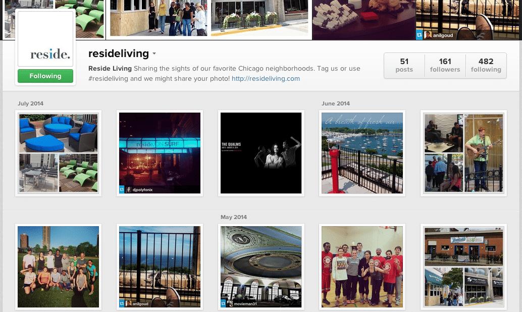 Apartment Companies: Open Your Doors To Instagram