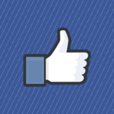 30 Lines - Facebook Like Banner