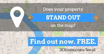 Top Line Local - Manage your local listings